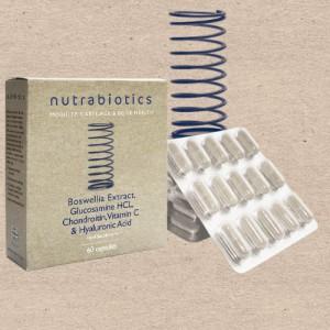 Boswellia supplement image