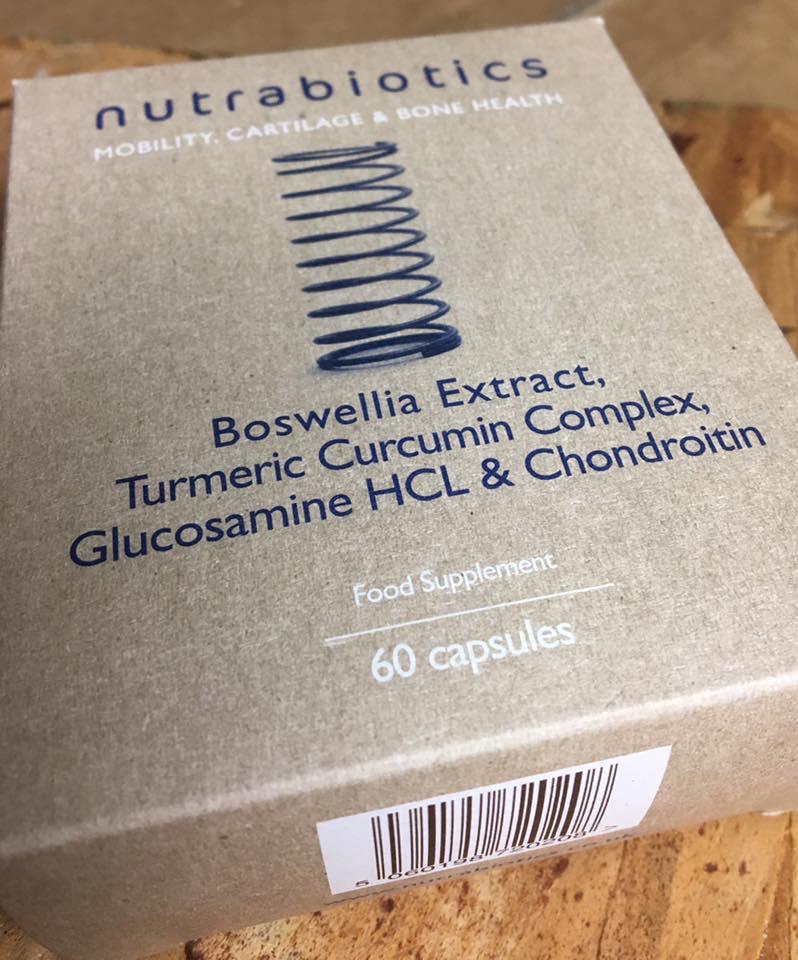 Reviews - Nutrabiotics